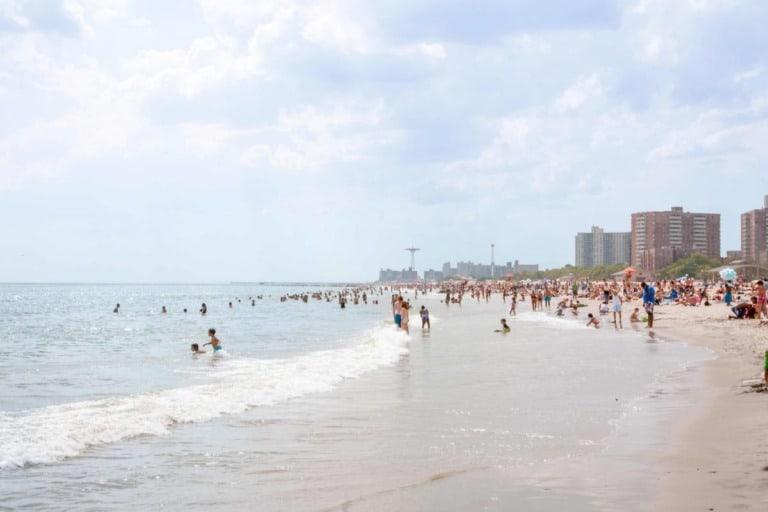 15 mejores playas de New York 2