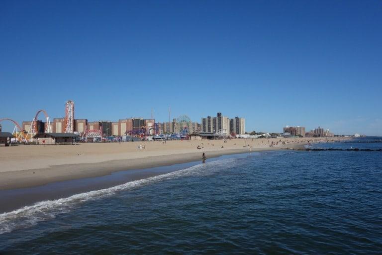 15 mejores playas de New York 1
