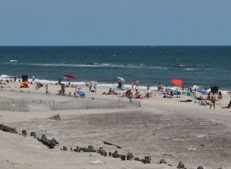 15 mejores playas de New York 10