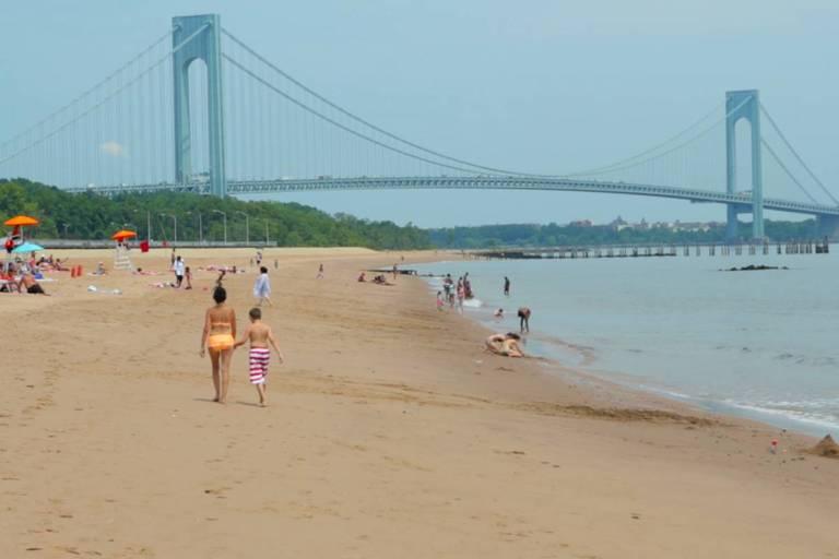 15 mejores playas de New York 8