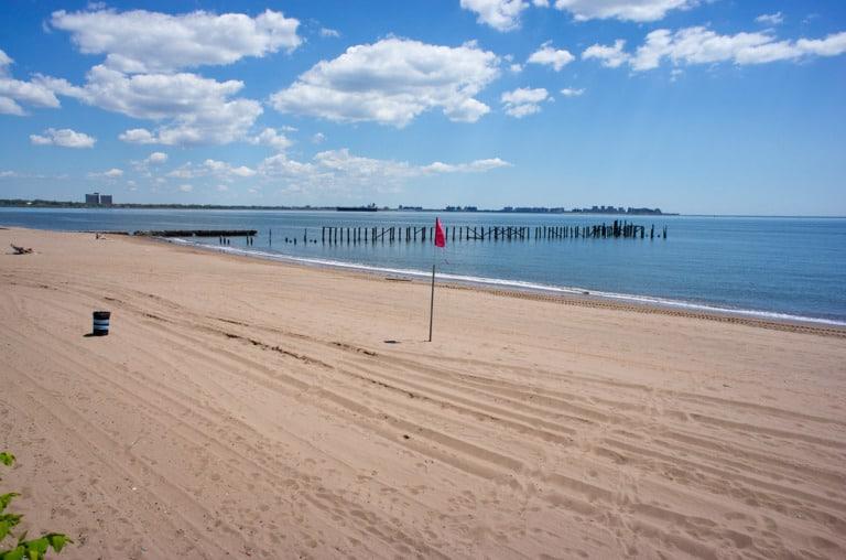 15 mejores playas de New York 15