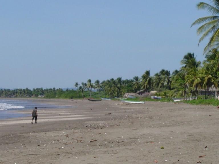 17 mejores playas de Nicaragua 5