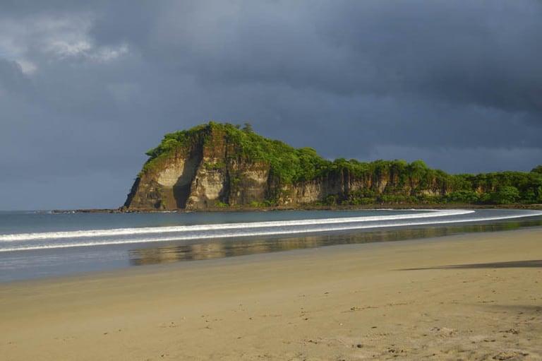 17 mejores playas de Nicaragua 12