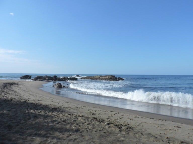 17 mejores playas de Nicaragua 10