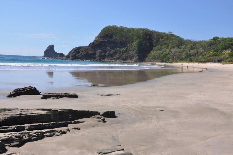 17 mejores playas de Nicaragua 2