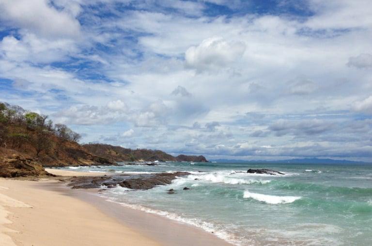 17 mejores playas de Nicaragua 13