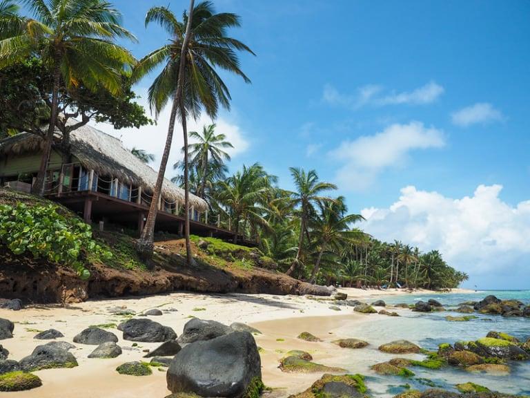 17 mejores playas de Nicaragua 1