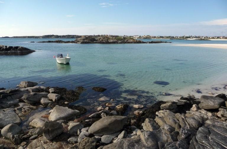 15 mejores playas de Noruega 14