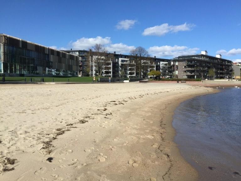 15 mejores playas de Noruega 15