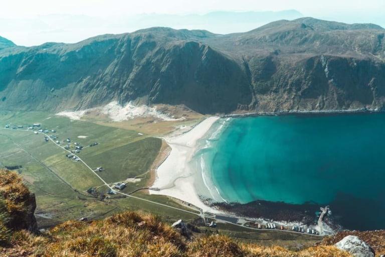 15 mejores playas de Noruega 2
