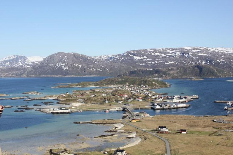 15 mejores playas de Noruega 5