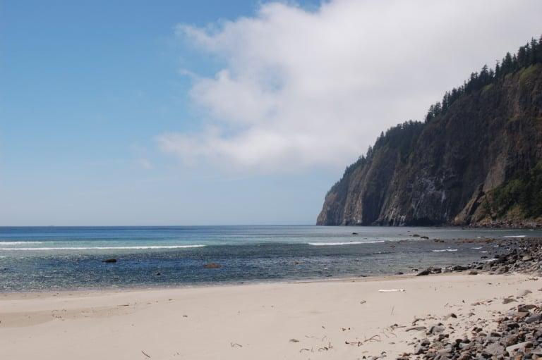 23 mejores playas de Oregón 6