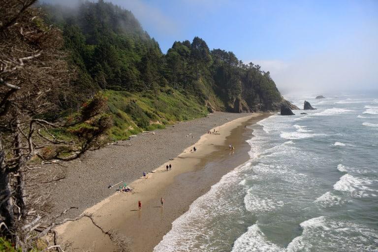 23 mejores playas de Oregón 2