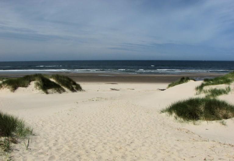 23 mejores playas de Oregón 4