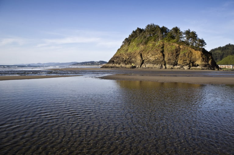 23 mejores playas de Oregón 8