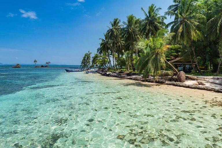 17 mejores playas de Panamá 8