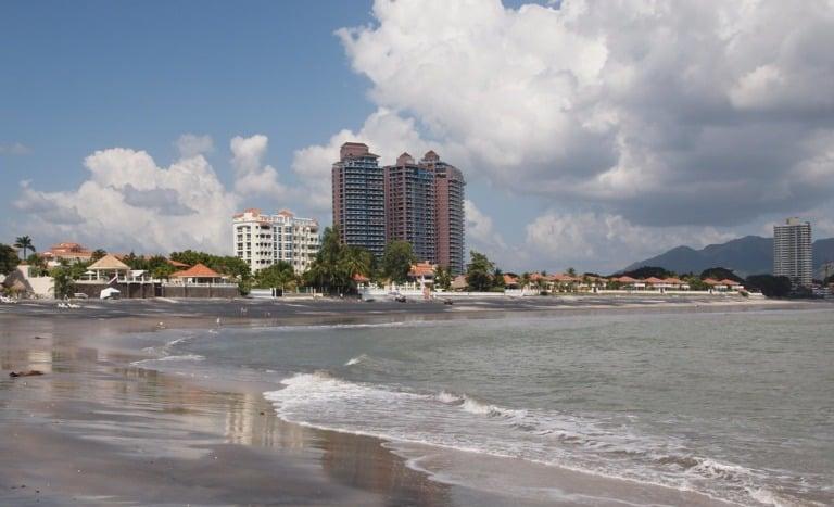 17 mejores playas de Panamá 5