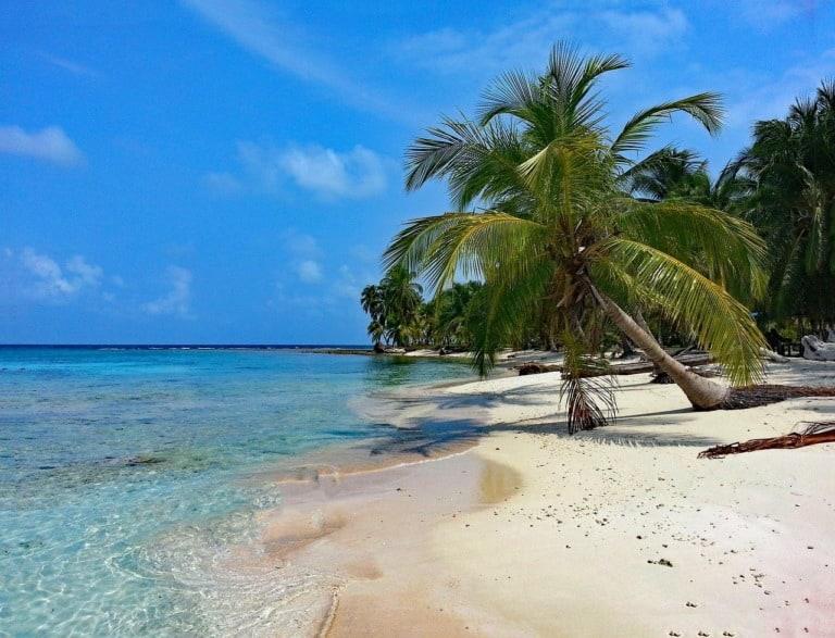 17 mejores playas de Panamá 1
