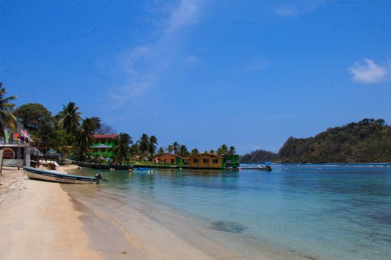 17 mejores playas de Panamá 11