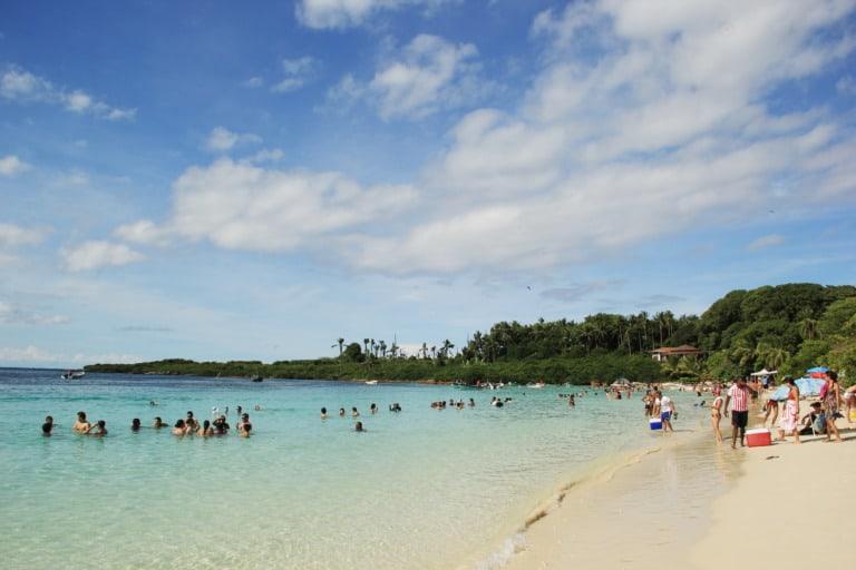 17 mejores playas de Panamá 6
