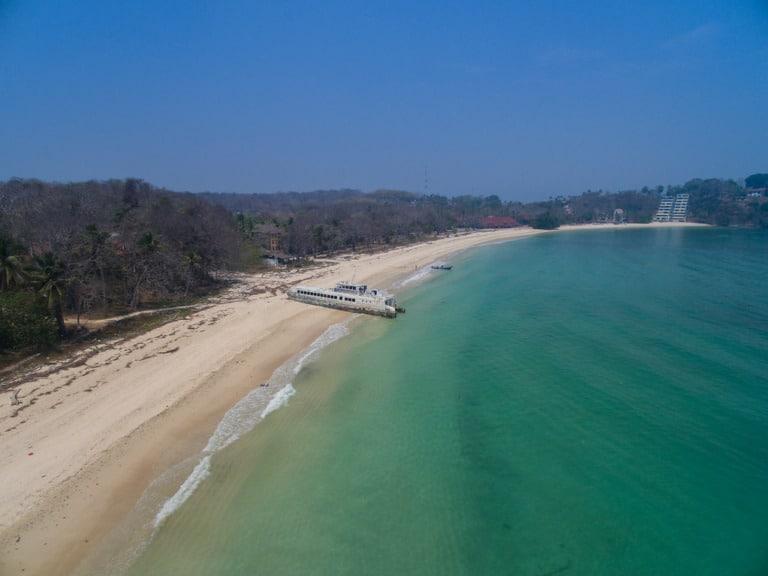 17 mejores playas de Panamá 7