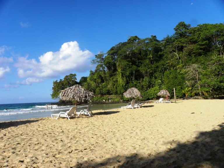17 mejores playas de Panamá 2