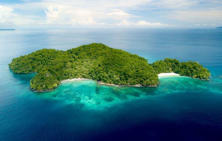17 mejores playas de Panamá 12