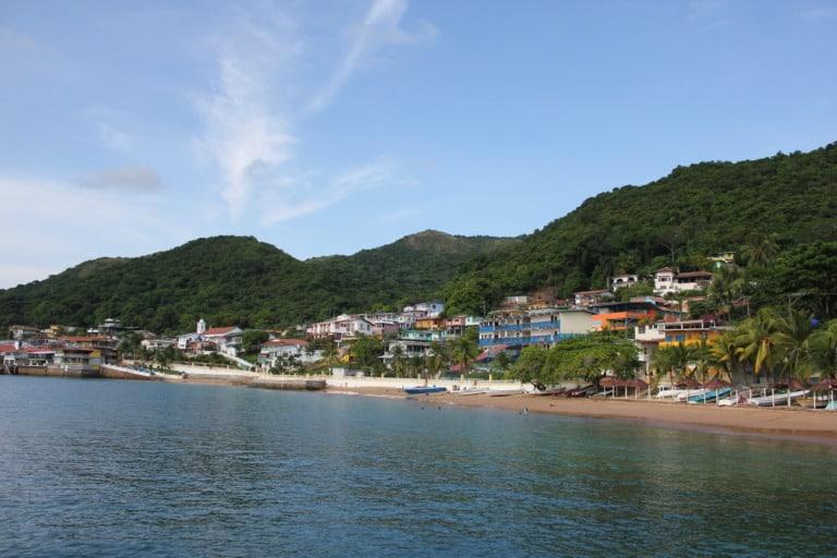 17 mejores playas de Panamá 15