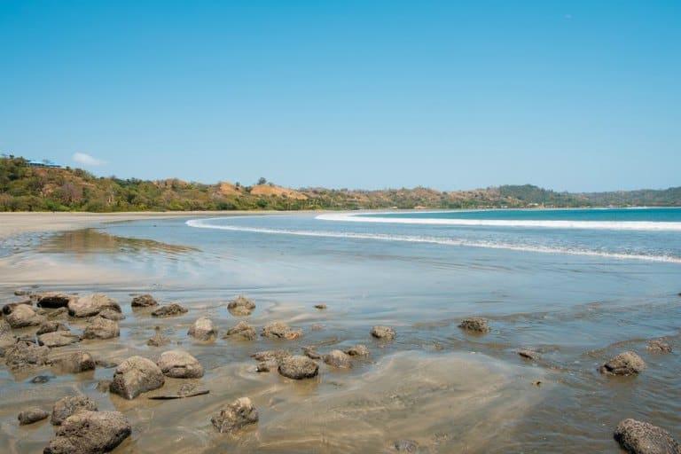 17 mejores playas de Panamá 16
