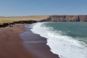 20 mejores playas de Perú 1