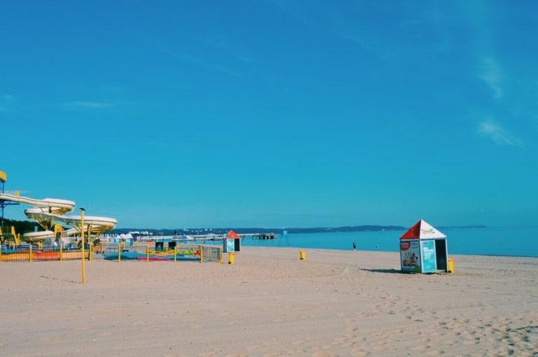 16 mejores playas de Polonia 4