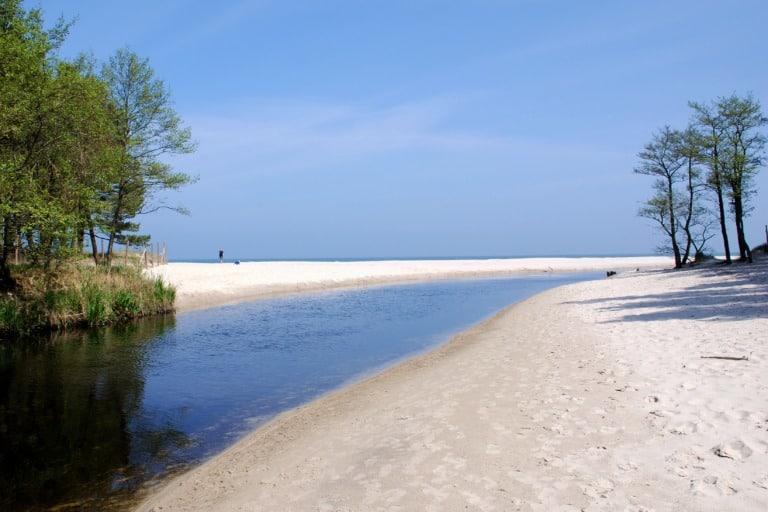 16 mejores playas de Polonia 15