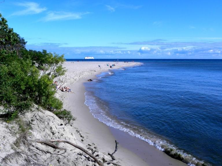 16 mejores playas de Polonia 12