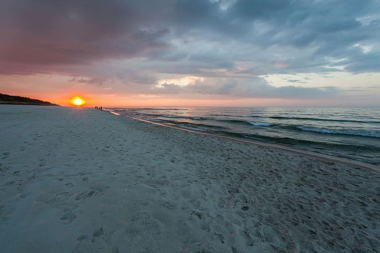 16 mejores playas de Polonia 8