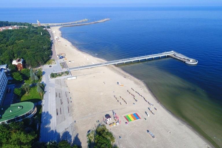 16 mejores playas de Polonia 2