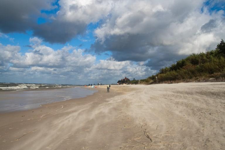 16 mejores playas de Polonia 3