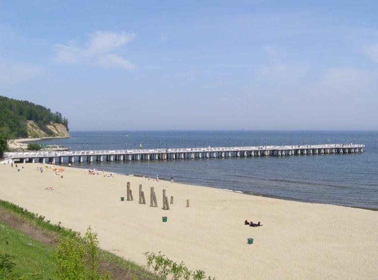 16 mejores playas de Polonia 6