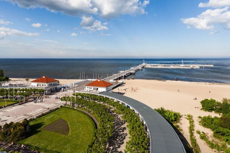 16 mejores playas de Polonia 5