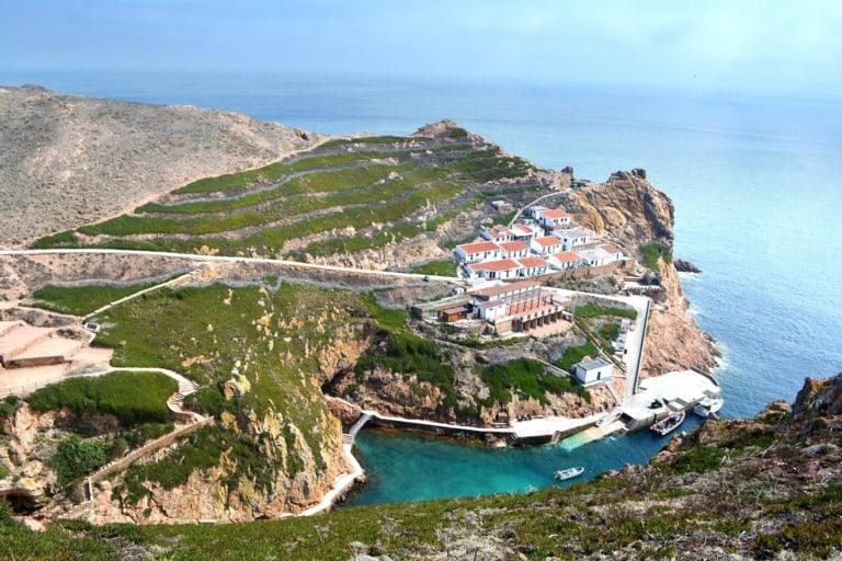 24 mejores playas de Portugal 13