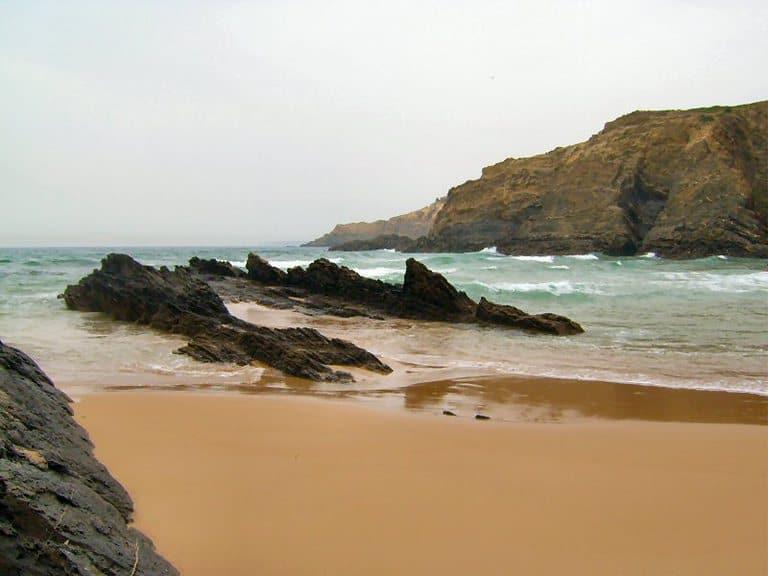 24 mejores playas de Portugal 7