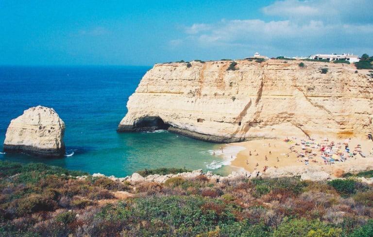 24 mejores playas de Portugal 8