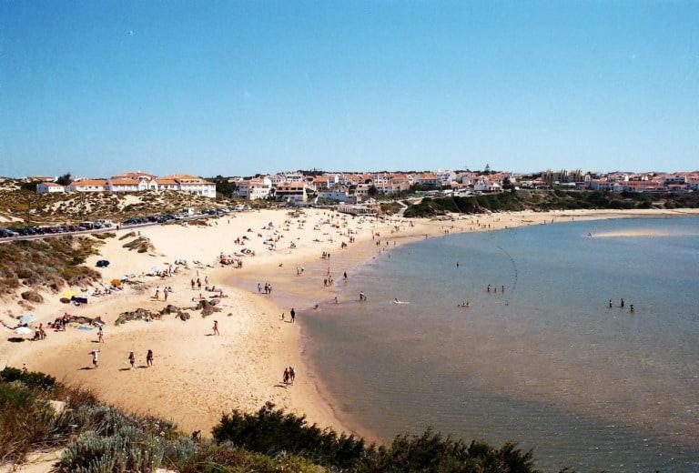 24 mejores playas de Portugal 12