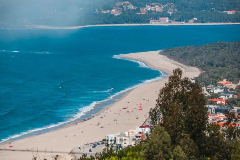 24 mejores playas de Portugal 1