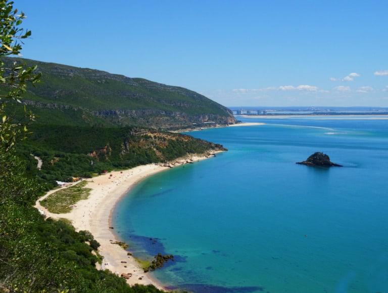 24 mejores playas de Portugal 3