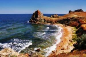 9 mejores playas de Rusia 1