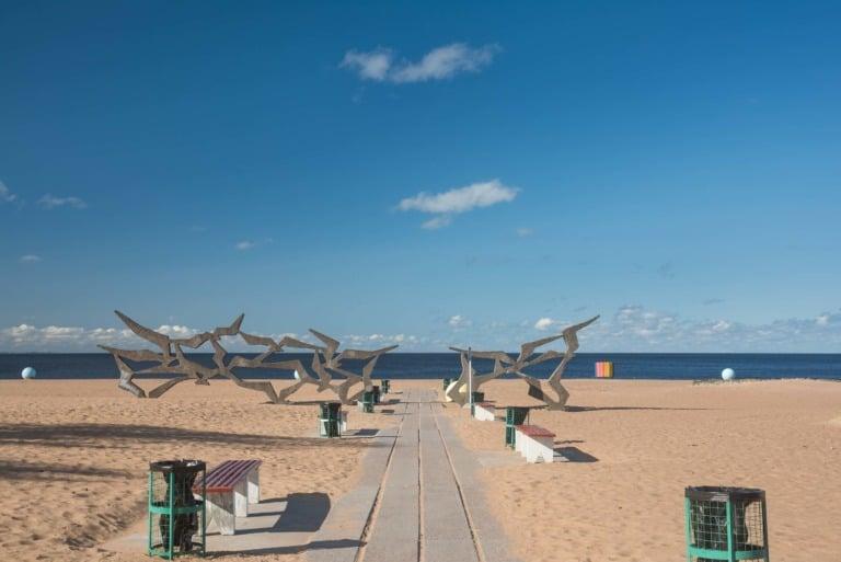 9 mejores playas de Rusia 5