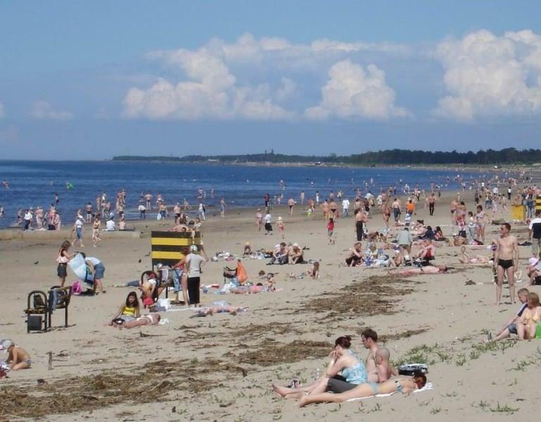 9 mejores playas de Rusia 2