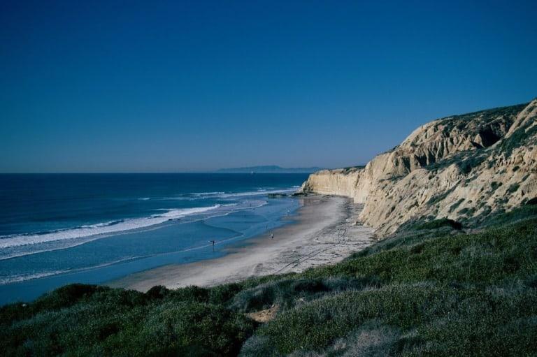 15 mejores playas de San Diego 10