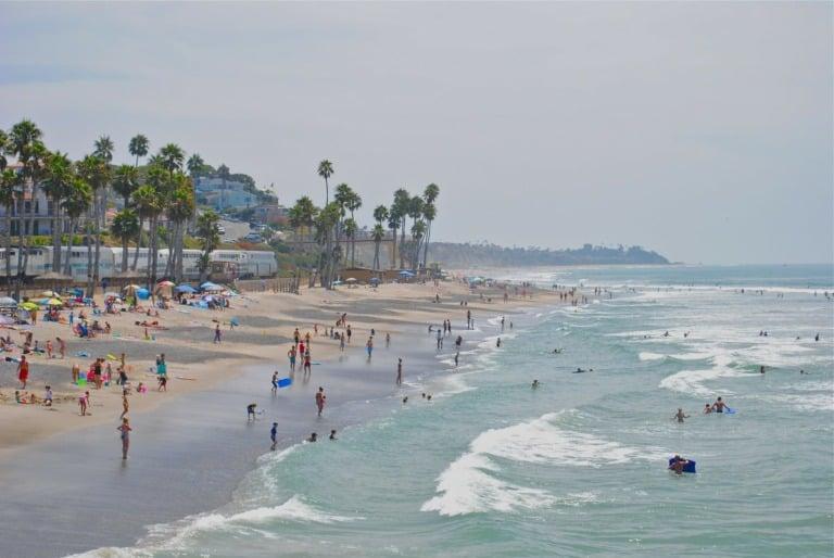 15 mejores playas de San Diego 15