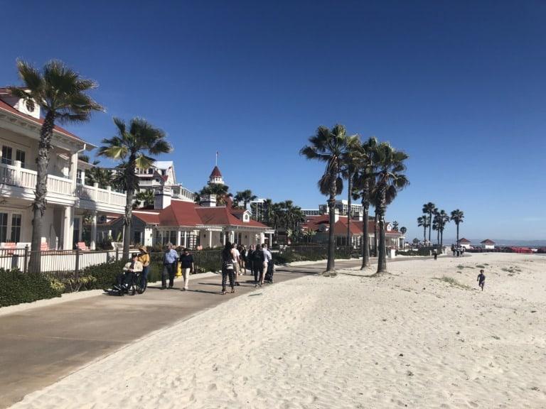 15 mejores playas de San Diego 1